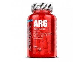 Amix Arginine - 120 kapslí
