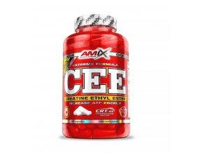 Amix Creatine Ethyl Ester Kapsle - 350 kapslí