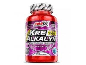 Amix Kre-Alkalyn - 120 kapslí
