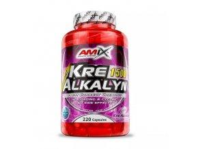 Amix Kre-Alkalyn - 220 kapslí