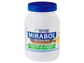 Volchem Mirabol Protein 94 750 g (Příchuť Banán)