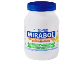 Mirabol Soy Protein 90 gianduja 750g web