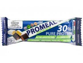 Volchem Promeal Zone Bar 50 g (Příchuť Cereálie)