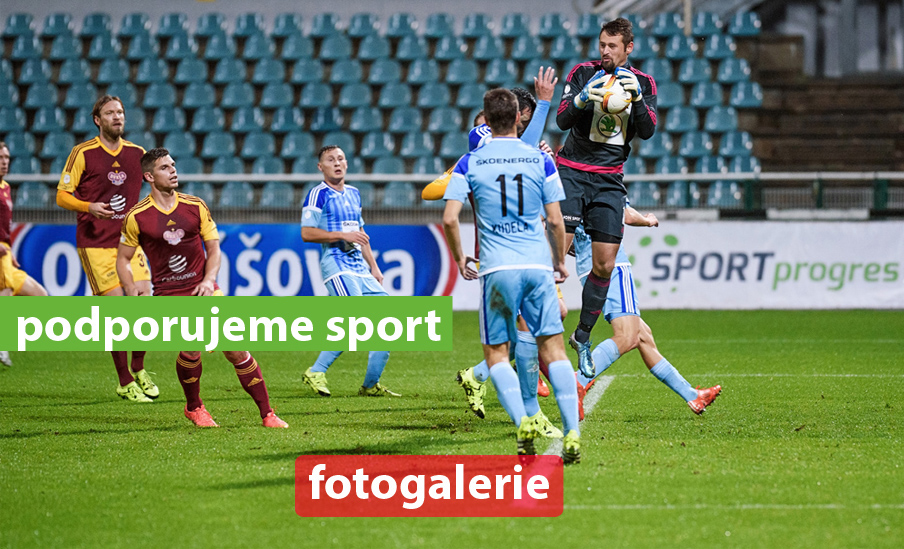FOTOGALERIE - PODPORUJEME