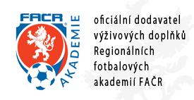 oficiální dodavatel výživových doplňků fotbalové reprezentace České Republiky