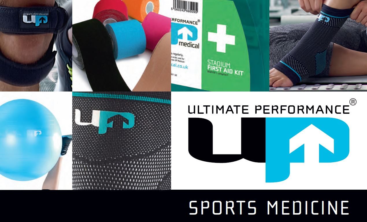 ULTIMATE PERFORMANCE® MEDICAL
