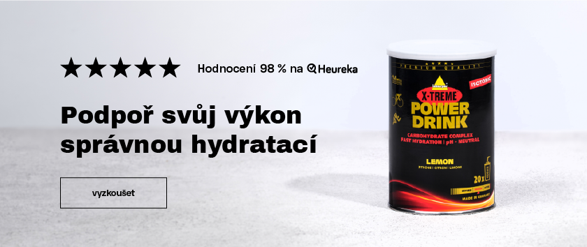 Inkospor PowerDrink