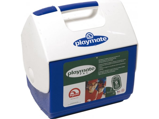 IGLOO PLAYMATE SPORTS COOLER, 6.5L Chladící box