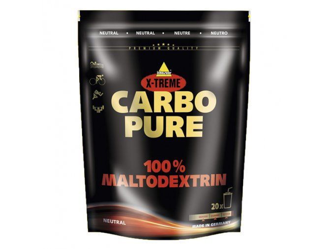 X-TREME Carbo Pure neutral 500 g