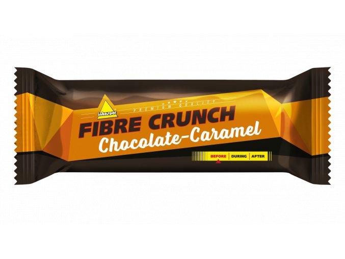 inkospor FibreCrunch ChocolateCaramel Riegel