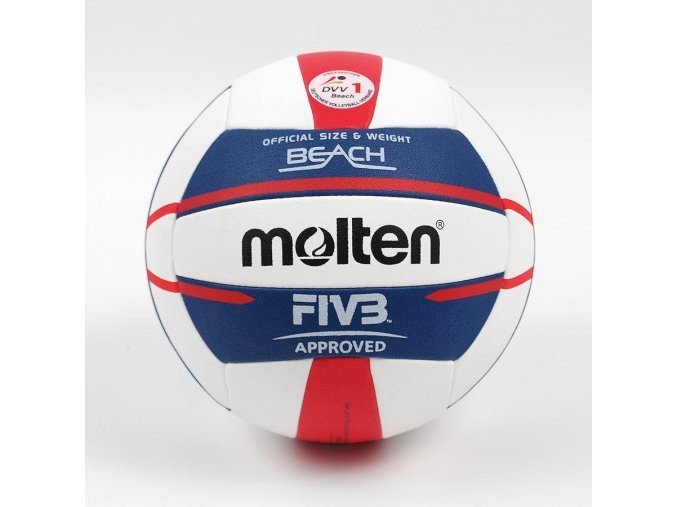 pol pl V5B5000 DE Pilka siatkowa Molten Beach 5000 FIVB plazowa meczowa 10307 1