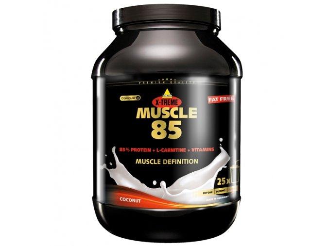 X-TREME Muscle 85  dóza 750 g