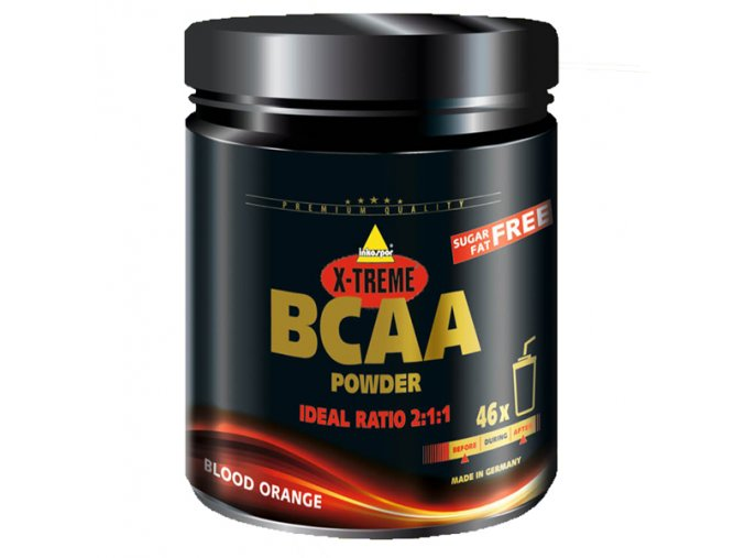 X-TREME BCAA prášek 300 G