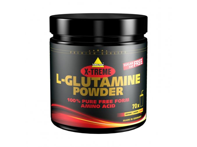 X-TREME L-Glutamin dóza 350 g