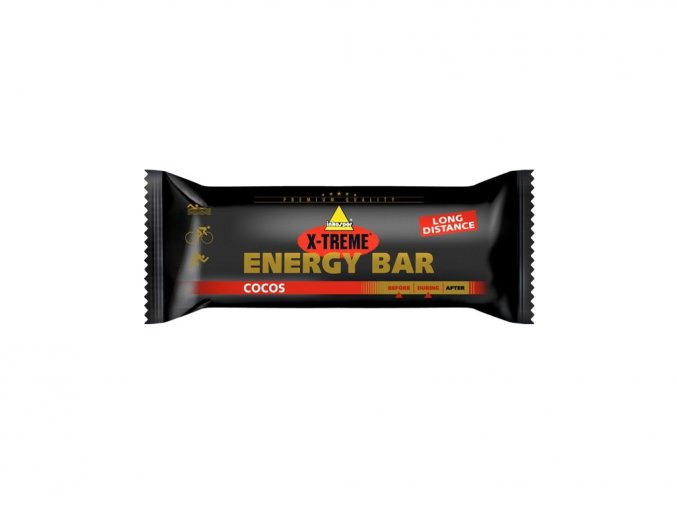 1235 1 x treme energy bar kokos 65 g
