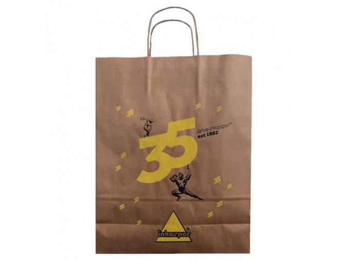 Inkospor papírová taška