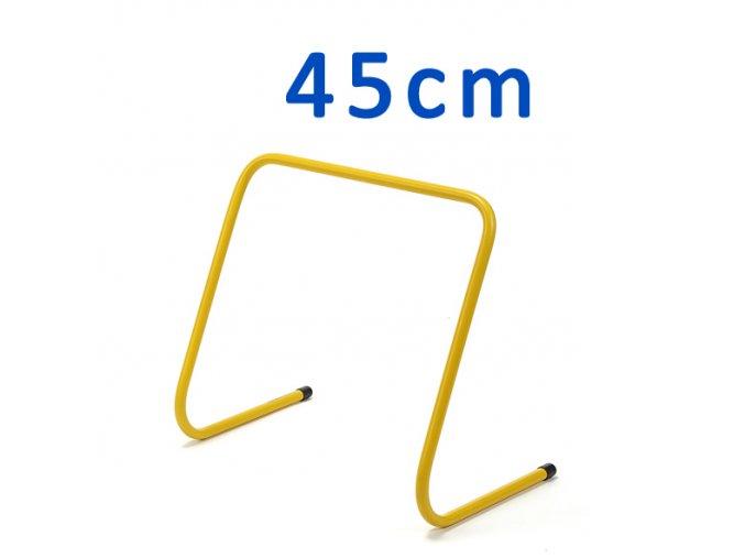 překážka 45cm