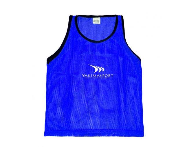 Rozlišovací dres modrý
