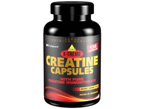 X-TREME Creatine 120 tablet