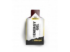 inkospor energygel cola packshot