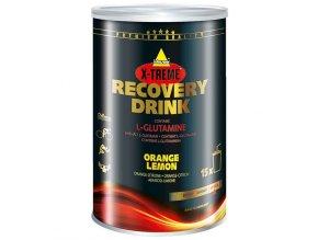 X-TREME Recovery Drink pomeranč-citron 525 g