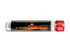 X-TREME L-carnitine 2000 mg 20 x 25 ml