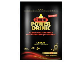 X-TREME Power-drink 25 x 35g sáček