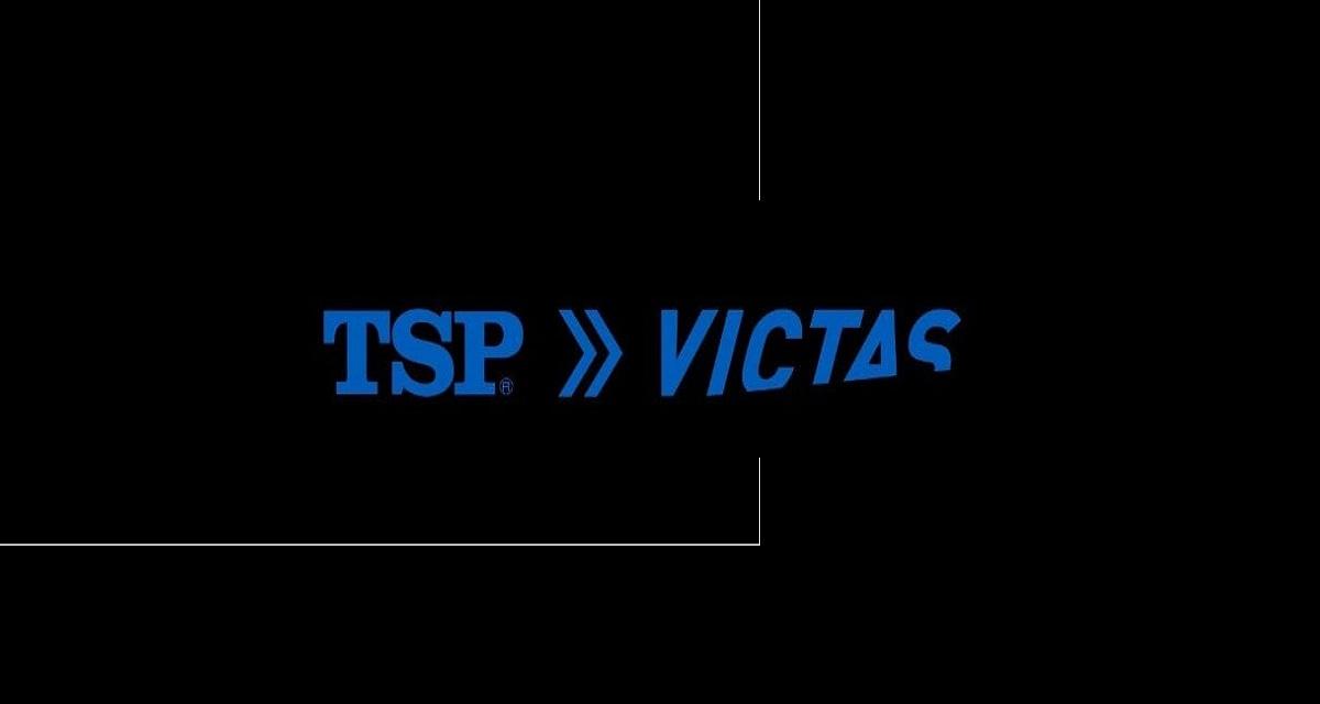 Včlenění značky TSP do VICTASu!