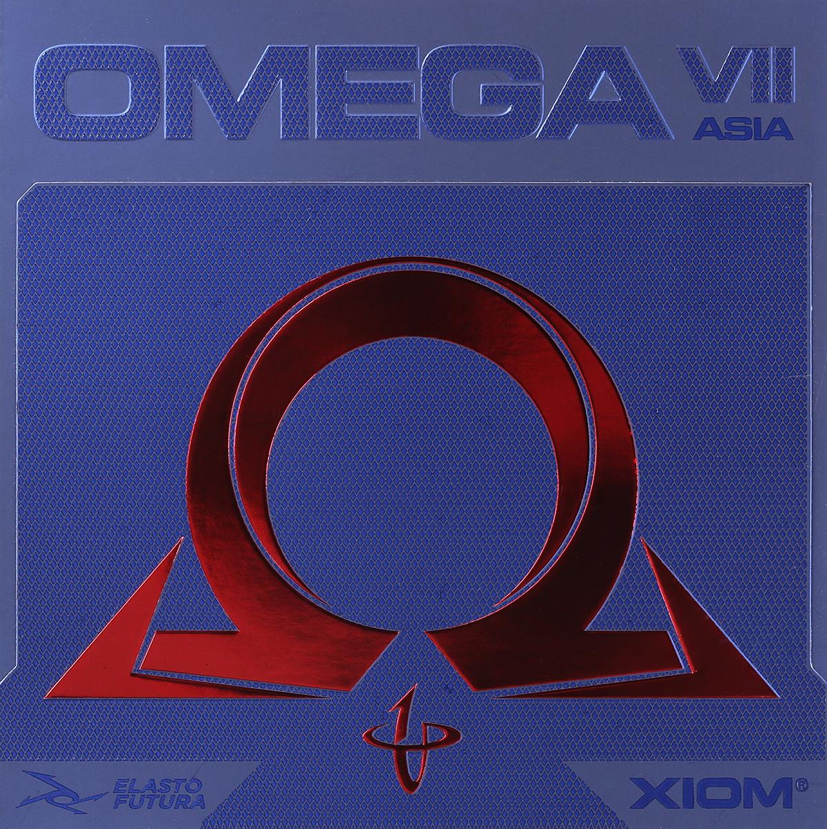 XIOM Omega 7 Asia - je tak tvrdá, jak se deklaruje?