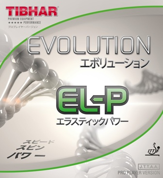 Recenze na potahy Tibhar Evolution od Romana Žydyka!