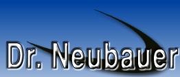 Top trojka Dr. Neubauera!