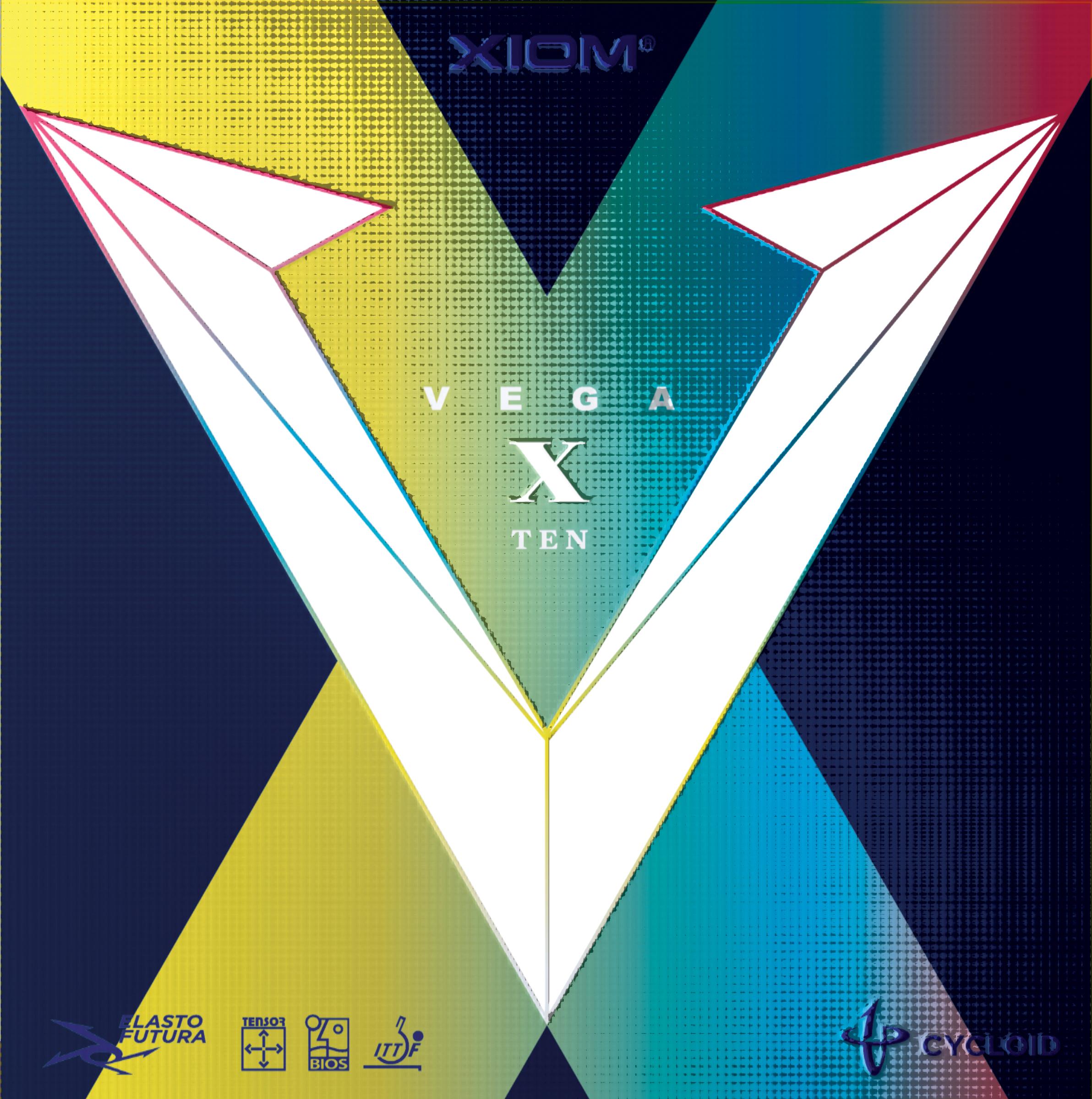 Novinka od XIOMu Vega X!