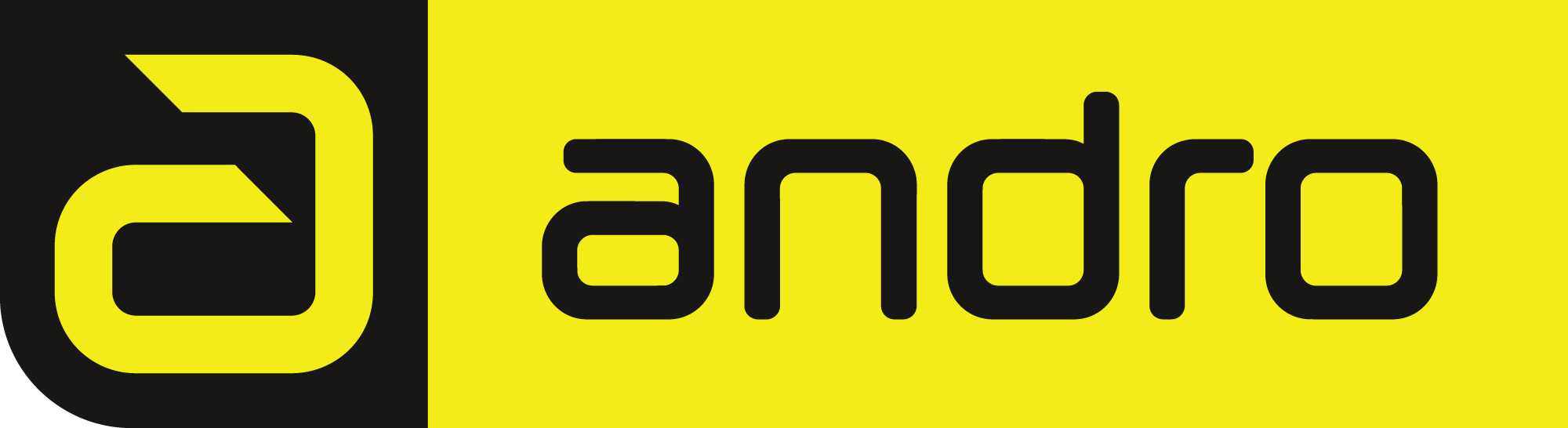 Andro logo