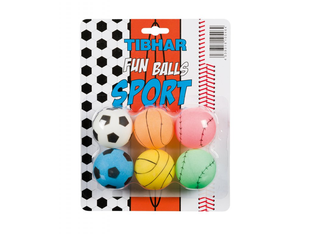 FunBalls Sport