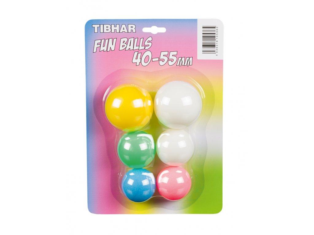 FunBalls 40 55mm