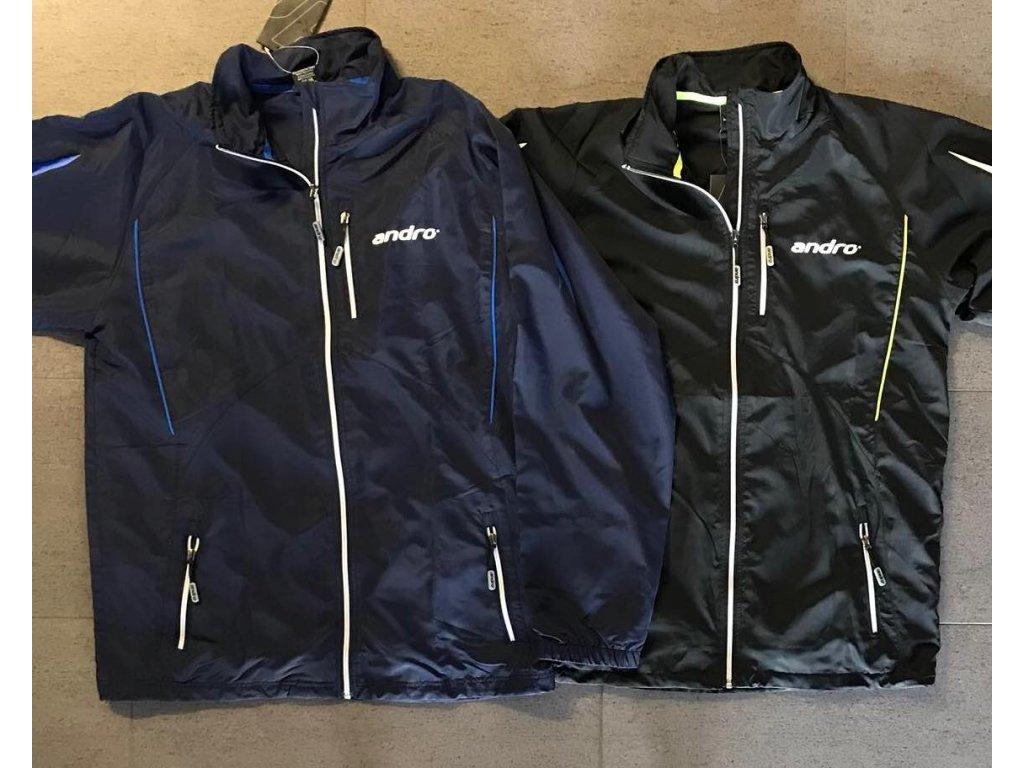 Jacket Saltoro both