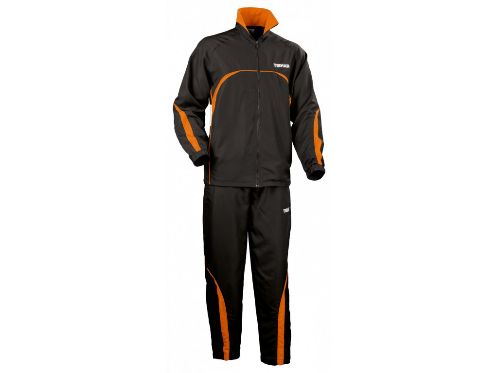 BREAK TS orange