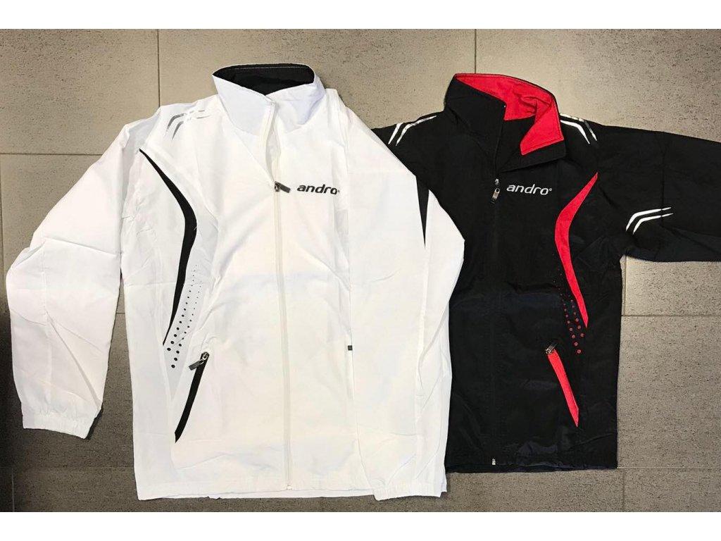 Morro jackets both
