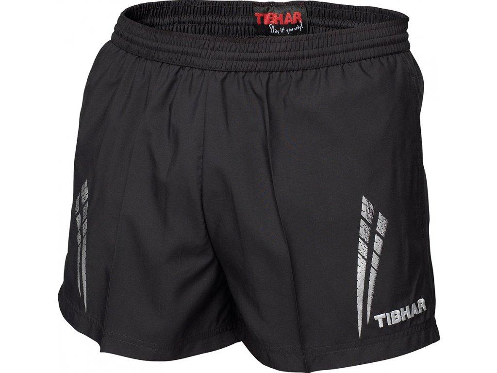 shorts star black