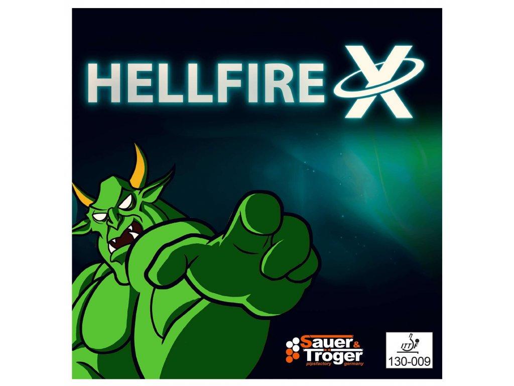 Hellfire X Cover
