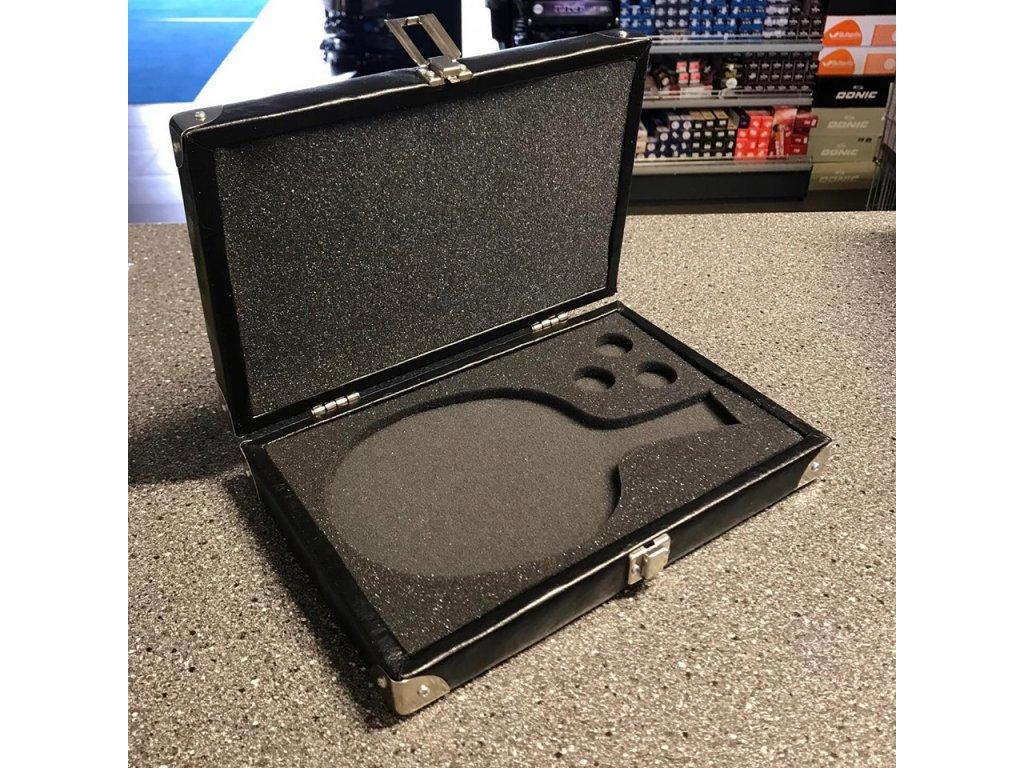Koženkový kufřík 1