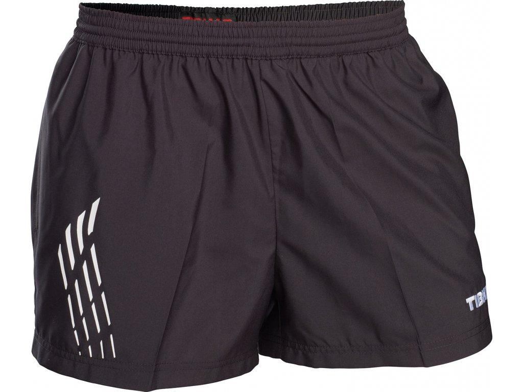 shorts rallye black