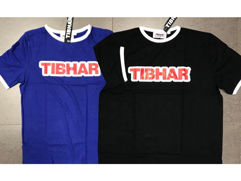 T shirt Tibhar 1