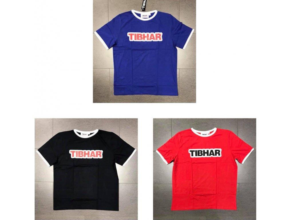T-shirt TIBHAR Shine