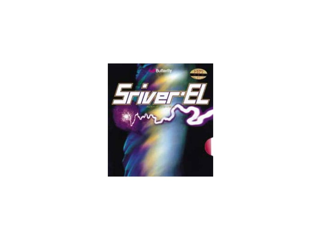 SriverEL Cover