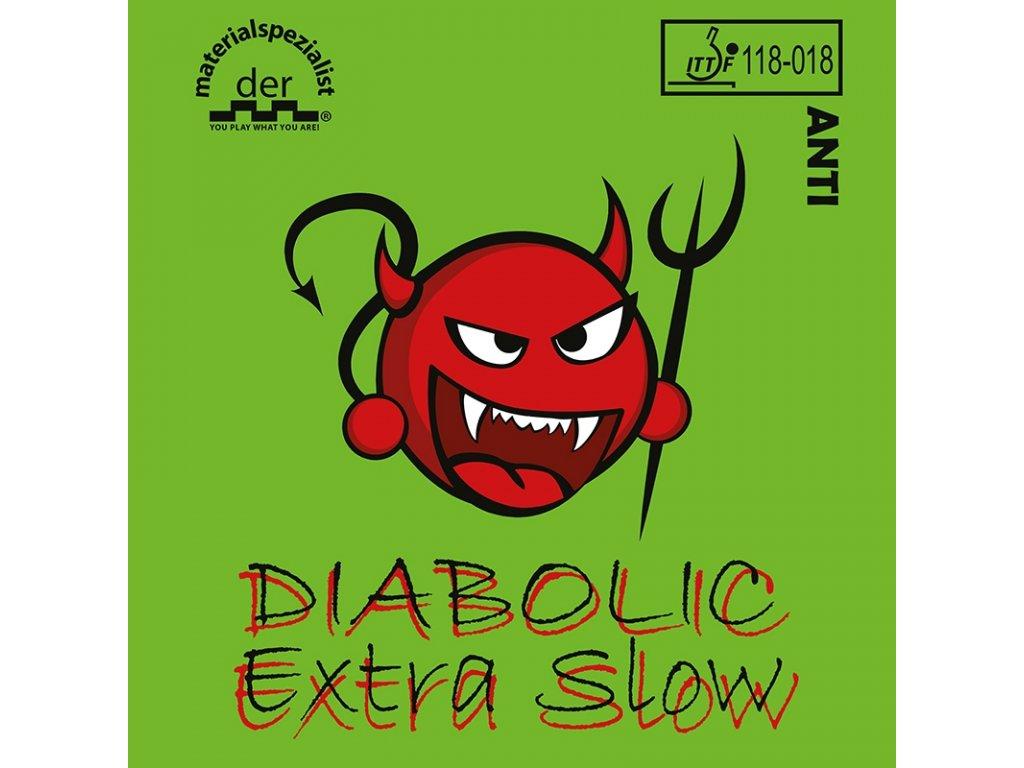 Diabolic Extra Slox