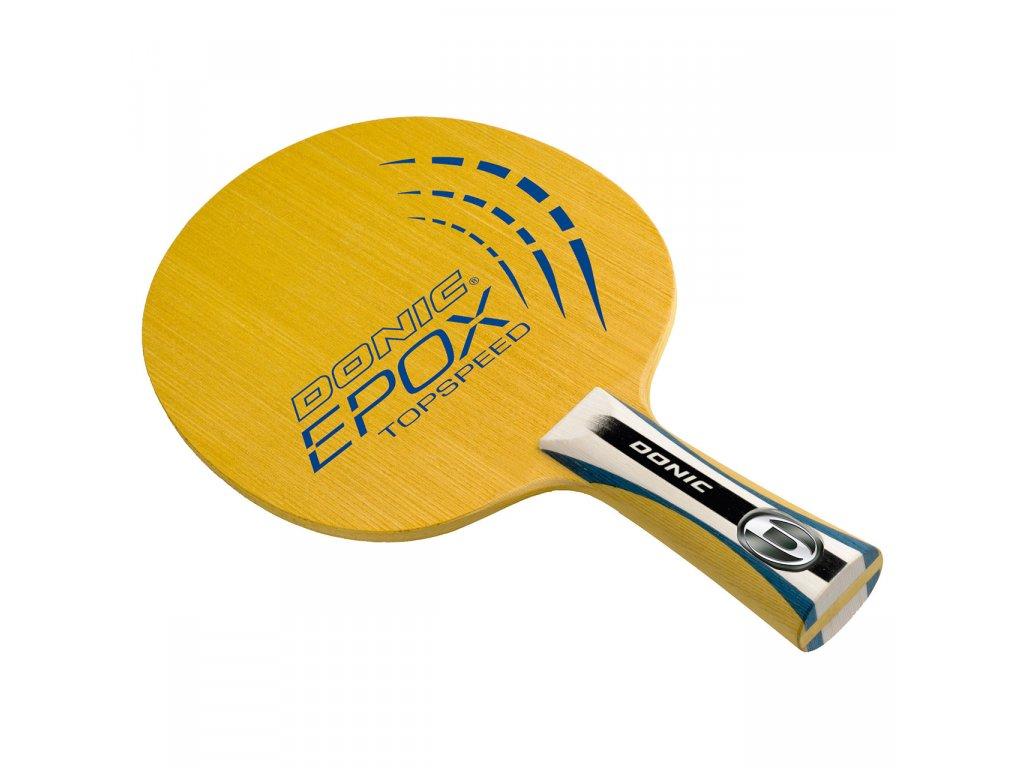donic epox topspeed web