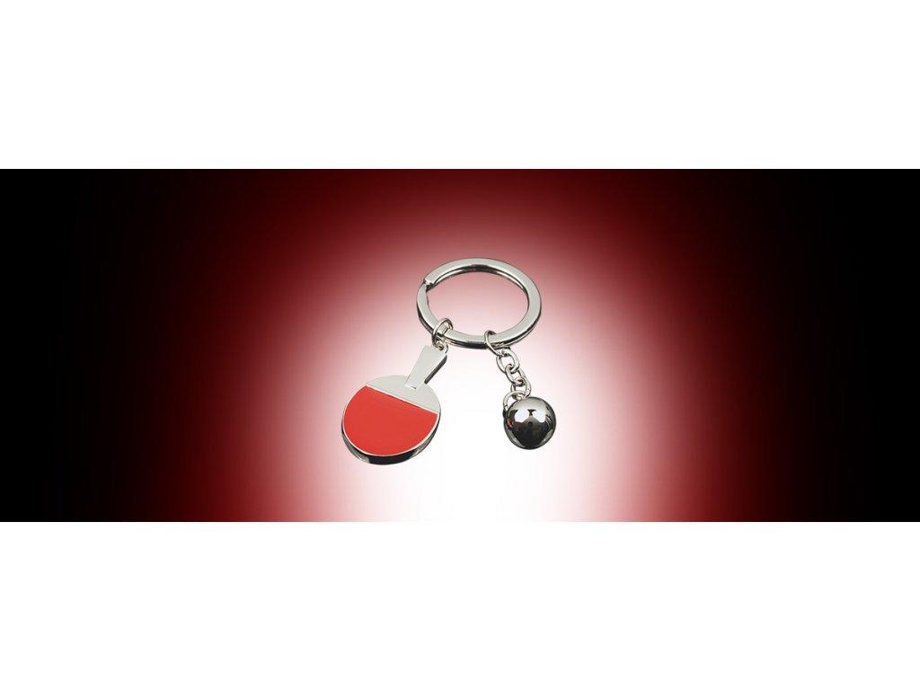 Teaser Schlüsselanhänger Silberschläger