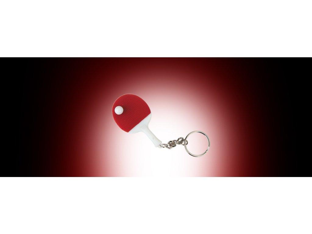 Teaser Schlüsselanhänger Mini Schläger