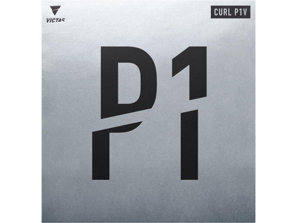 CURL P1V